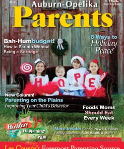 Auburn-Opelika Parents