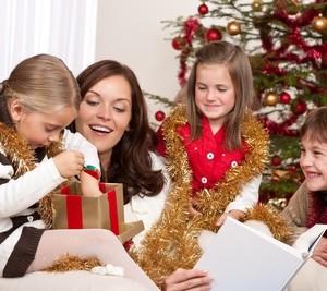 sibling gift giving