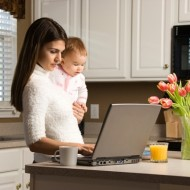 Online Resources for Busy Moms