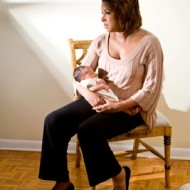 Coping With Postpartum Depression