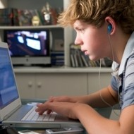 How To Monitor Your Child Online