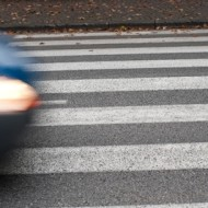 Focused Moms Challenge Week Four: Don't Walk Into Oncoming Traffic