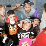 Tricks to Teaching Social Skills this Halloween