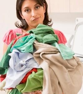 laundry+mom