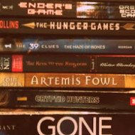 Serious 4 Series: 15 Series Books Boys Will Love To Read
