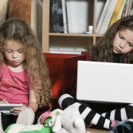 Screen Time Tips For Families